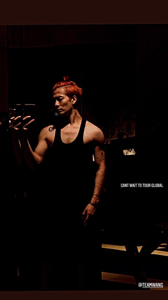 @JacksonWang852's photo on Twix