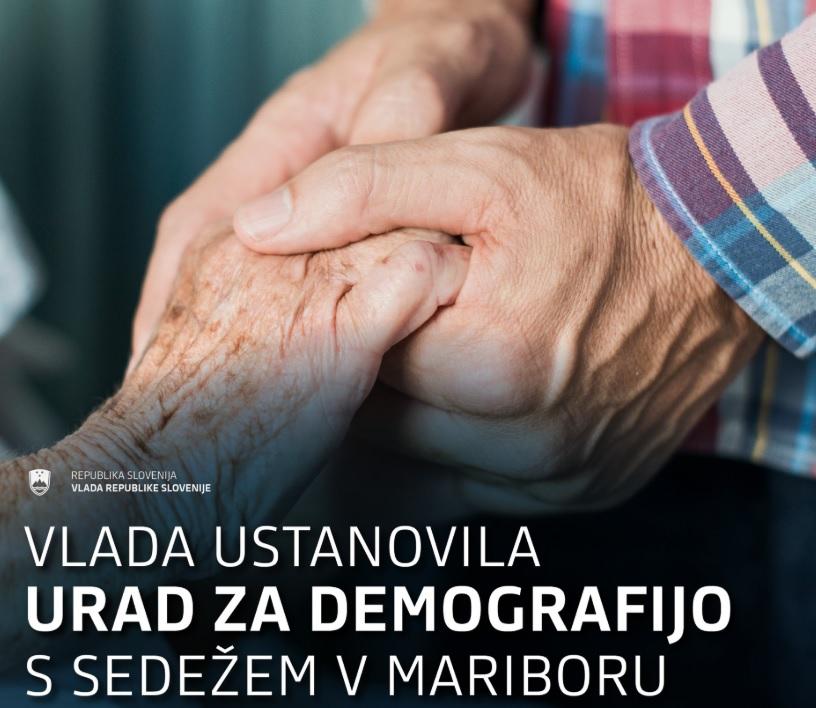 Tudi tretja @vladaRS @JJansaSDS je za Maribor naredila ogromno. 👏 HVALA! 🙏Vem, da bodo to volivci na naslednjih volitvah v DZ izdatno nagradili. @strankaSDS bo spet velika zmagovalka volitev. ✌️💪