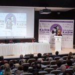 Image for the Tweet beginning: Mustafa Necati Kültür Merkezimizin açılış
