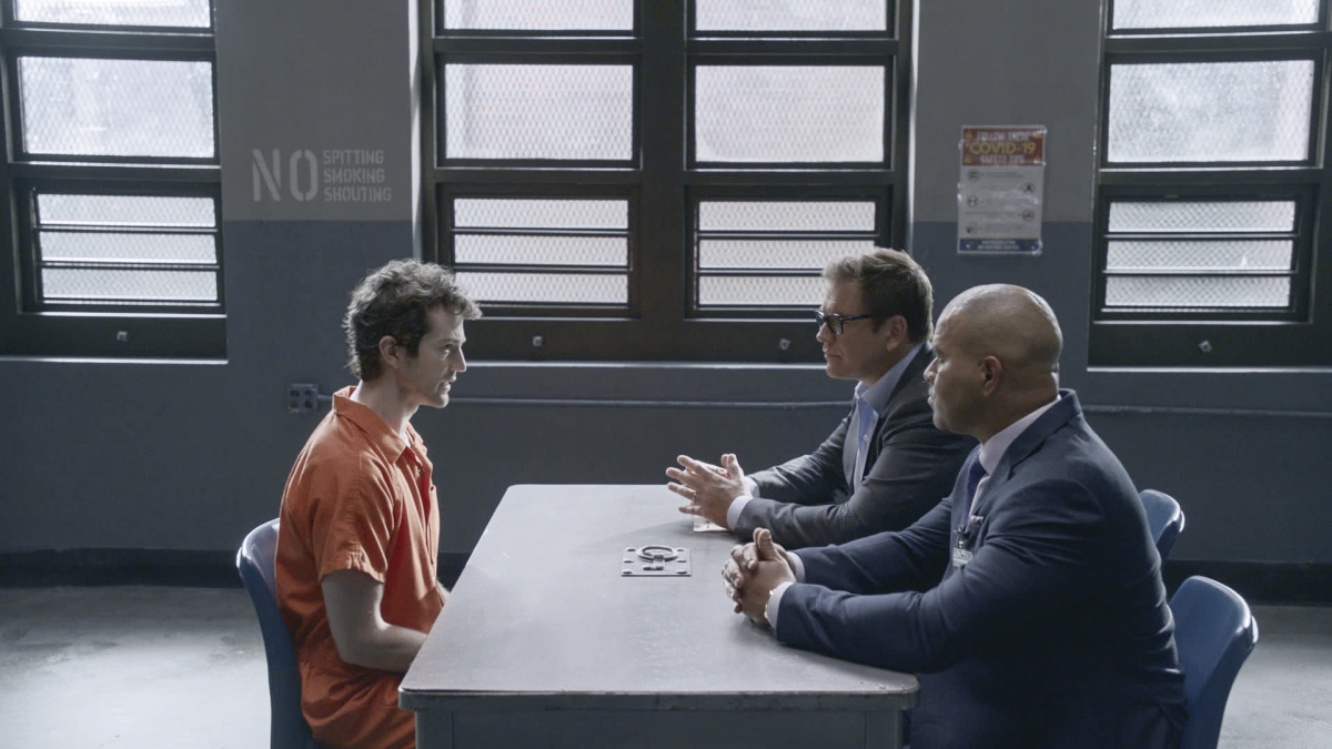 If you missed Thursday night's new episode of #Bull, we have your back — you can watch it on @ParamountPlus, and stay up-to-date on all things TAC and beyond. spr.ly/6015JMPOf