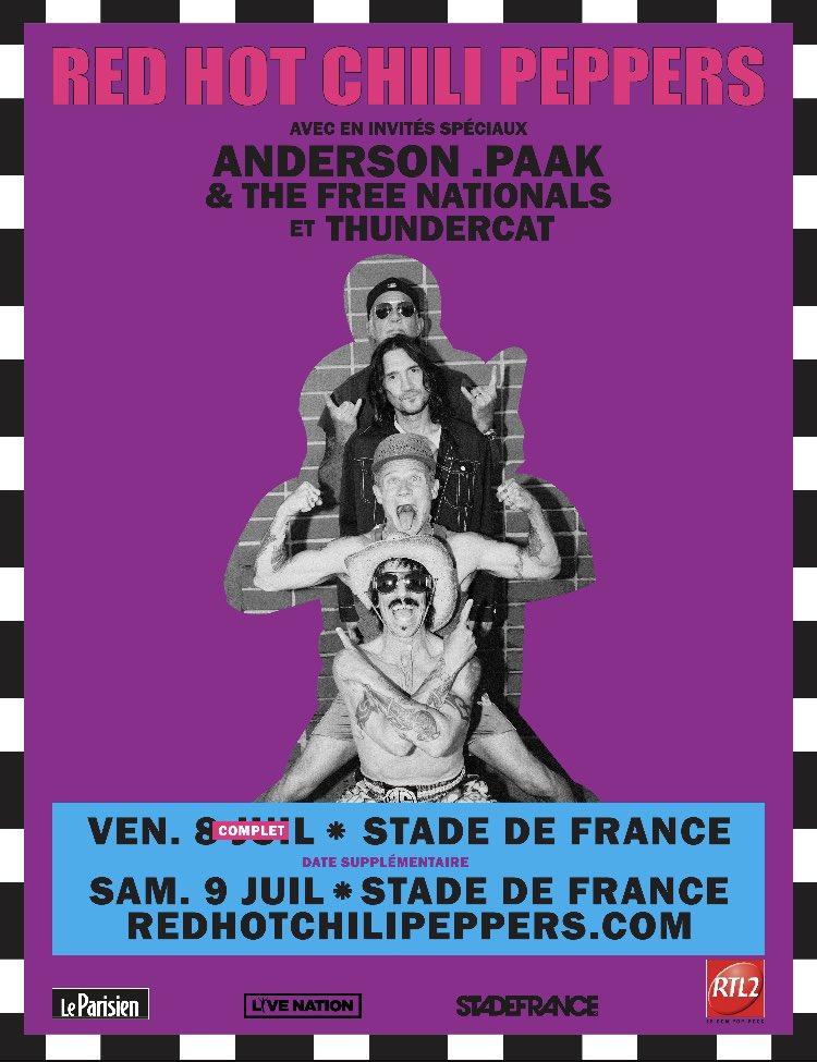🚨@le_Parisien accompagne les meilleurs événements…