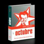Image for the Tweet beginning: Octubre (compilación)  Compilación que