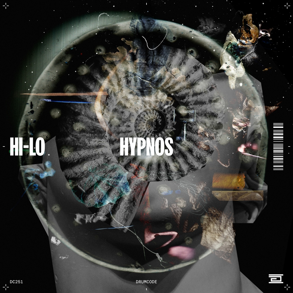 We are so excited to welcome @official_hilo to the Drumcode family.  His debut two-tracker 'Hypnos' comes out on 5 November. Pre-order → drumcode.ffm.to/dc251 The title track will be out on streaming platforms on 29 October.
