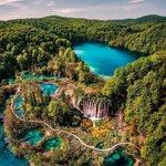 Image for the Tweet beginning: #photography #plitvicenationalpark #croatiatravel  Plitvice Lakes