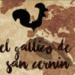Image for the Tweet beginning: Gallico de San Cernin. 14-10–2021.