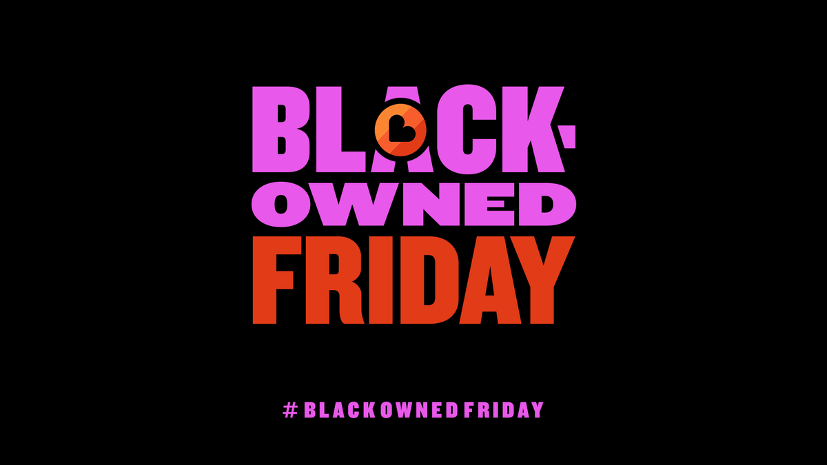 This year we're again partnering with @USBlackChambers to turn Black Friday into #BlackOwnedFriday: a day to search, shop & support Black-owned. Show love by sharing favorite Black-owned businesses & how you're supporting them this holiday season. More at g.co/blackowned