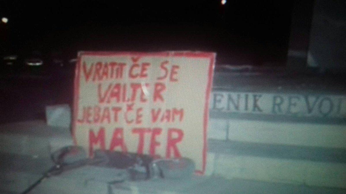 Pa ne Kosovarji, veste? Balkanci. Kosovarji so slovenske duše.