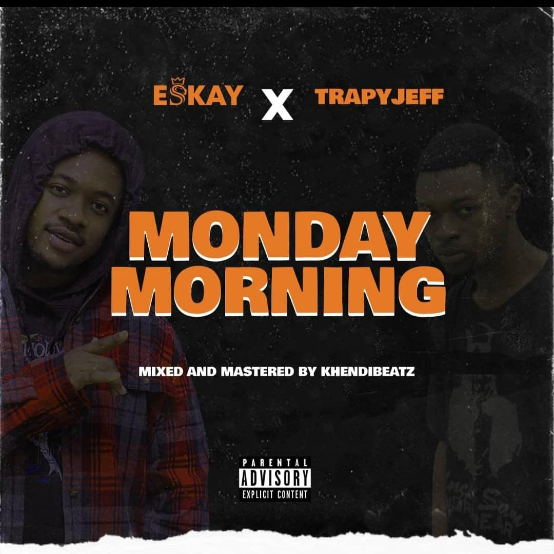 #MondayMorning mad tune dropping soon🔥🔥
