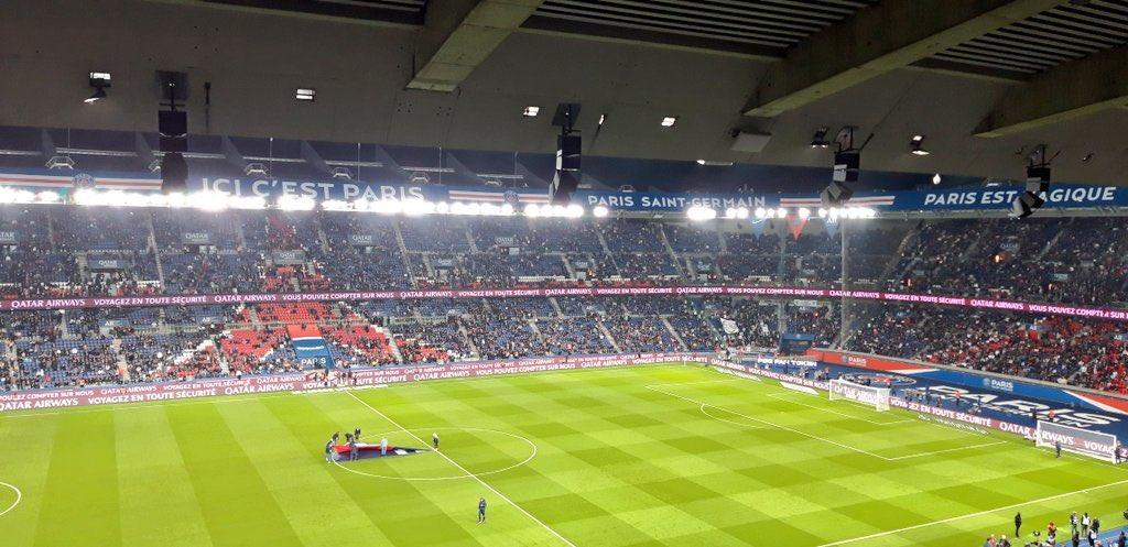 Allez Paris Twitter