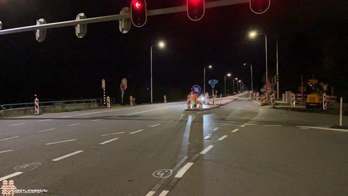 Weekendafsluiting N213 tussen Naaldwijk en Poeldijk (update) https://t.co/4687Qvw4PM https://t.co/u92tkFifjr