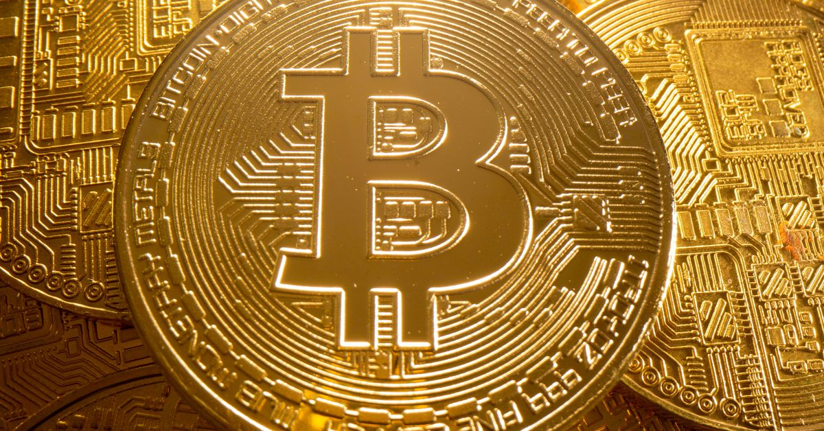 Bitcoin tops $60,000, a six-month high, on U.S. ETF expectations