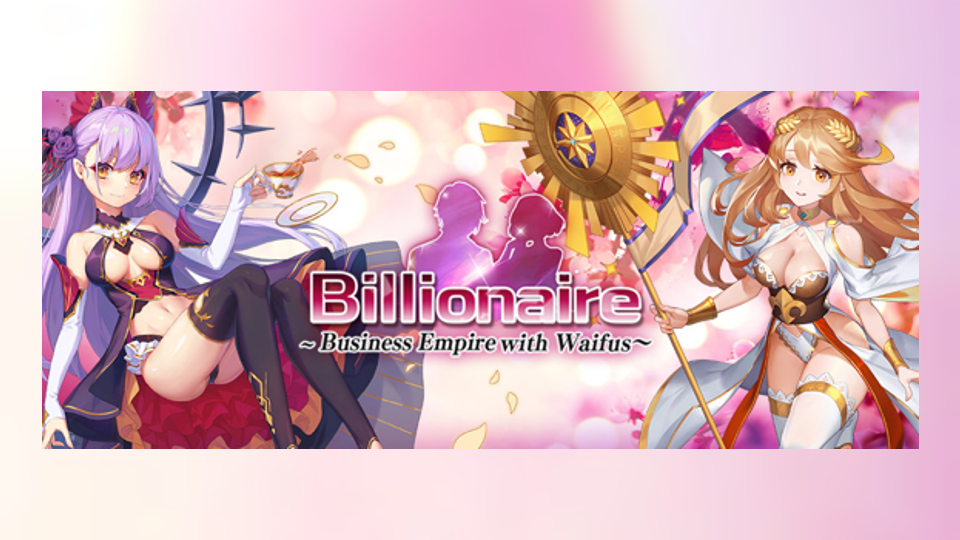 Nutaku Announces Release of City-Building RPG 'Billionaire' @nutakugames xbiz.com/news/262326/nu…