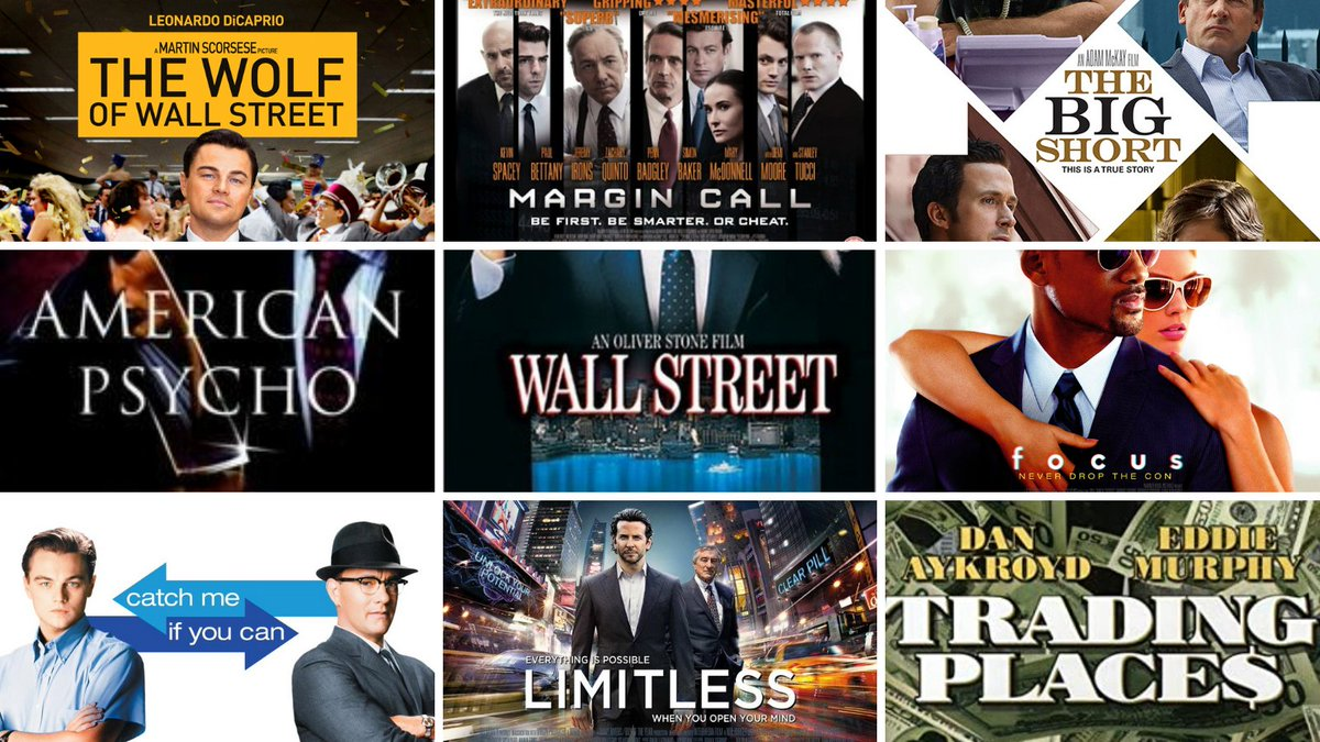 Choose 1 movie to keep from each column. The rest never get made.