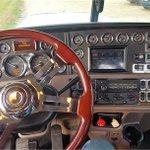 Image for the Tweet beginning: 2013 Peterbilt 388  Well maintained truck