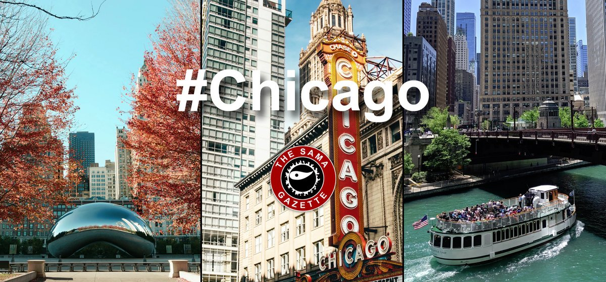 #FF 💙 #Chicago Special From Our Recent Tweets: @LyricOpera (The Elixir of Love) @artinstitutechi (André Kertész) @gglasstheatre (#50Wards: A Civic Mosaic) @barrybutler9 (#ChicagoHenge) … #ThingsToDoInChicago 👉 More Members From Our #Chicago #TwitterList https://t.co/YldA1j5jyk