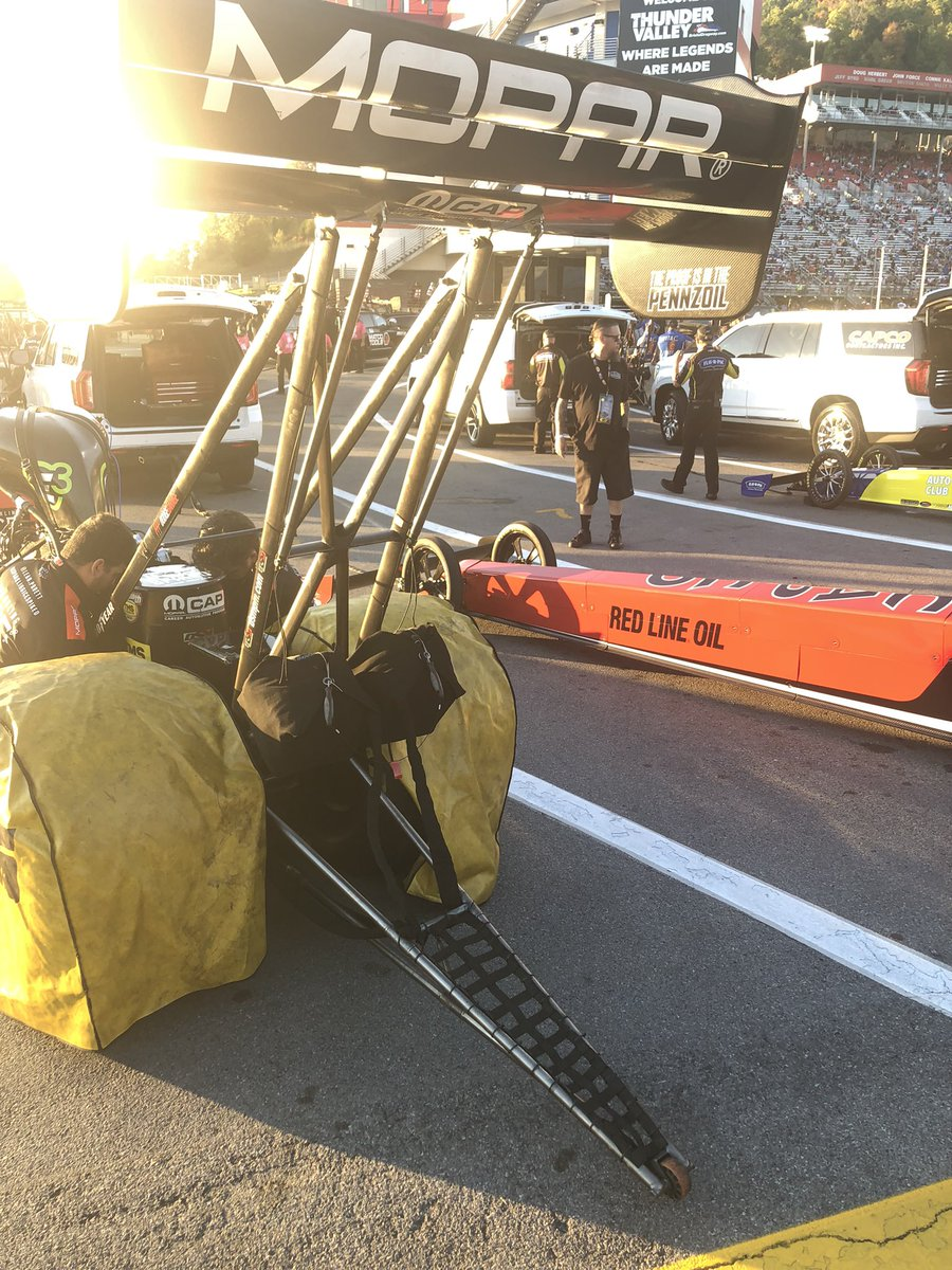 test Twitter Media - Wheelie bars make the world go round. Actually they keep 11,000 hp Top Fuel dragsters and Nitro Funny Cars from flipping over and making awesome runs. check out videos on our FB and @instagram pages #tms15 #speedforall https://t.co/3S1NSVoAHv