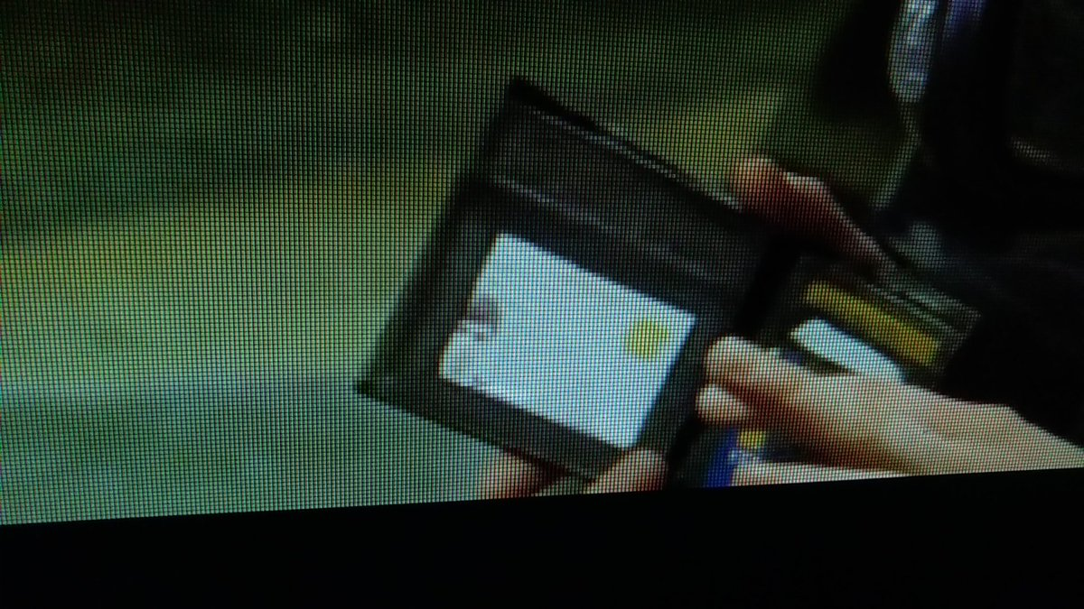 Jack the Driver's ID card makes me want to beg the whole film crew to give it to me immediately.  *✨🎈🧸🪁💙 𝓐𝓵𝓵 𝓱𝓪𝓲𝓵 𝓽𝓱𝓮 𝓰𝓸𝓭𝓭𝓪𝓶𝓷 𝓘𝓓 𝓬𝓪𝓻𝓭... 💙🪁🧸🎈✨*  #freddiehighmore
