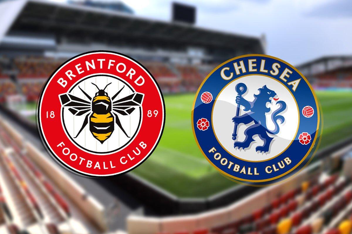 Brentford vs Chelsea Full Match & Highlights 16 October 2021