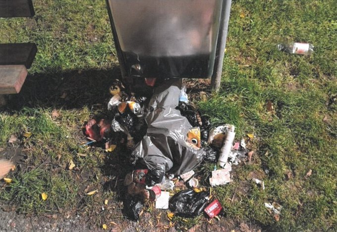 Collegevragen inzake overlast Oranjepark https://t.co/XhH7iXIKCB https://t.co/NTWyxlJbIg