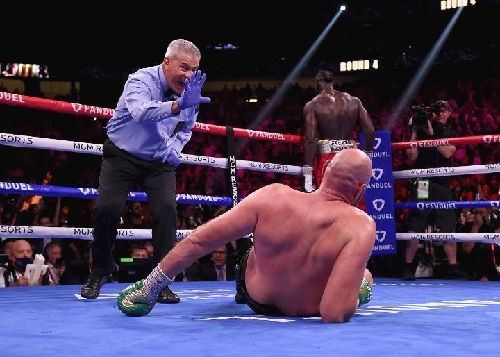 @boxingscene's photo on Rogan