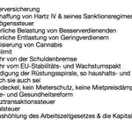 Image for the Tweet beginning: @MartinSonneborn  Dazu aber auch keine: #Transparenz Regeln