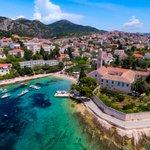 Image for the Tweet beginning: Coastal Croatia: How to spend