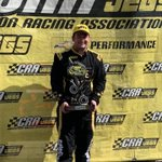 Image for the Tweet beginning: A BIG congratulations to @cody_coughlin