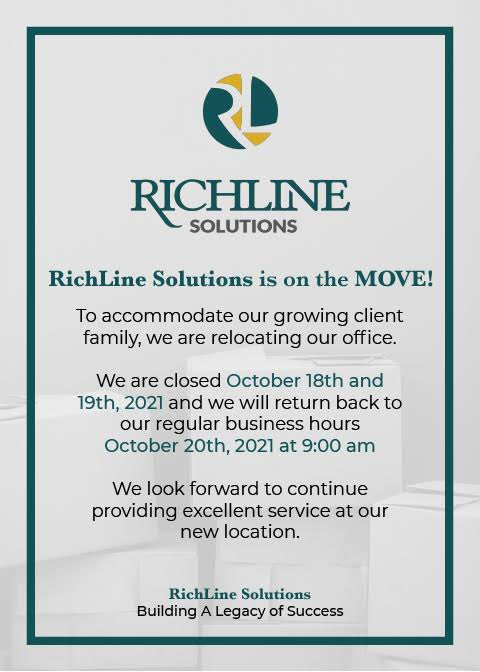 RichlineSuccess photo