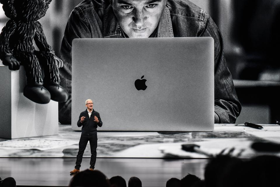 Forget The New MacBook Pro, Apple Has Something Better