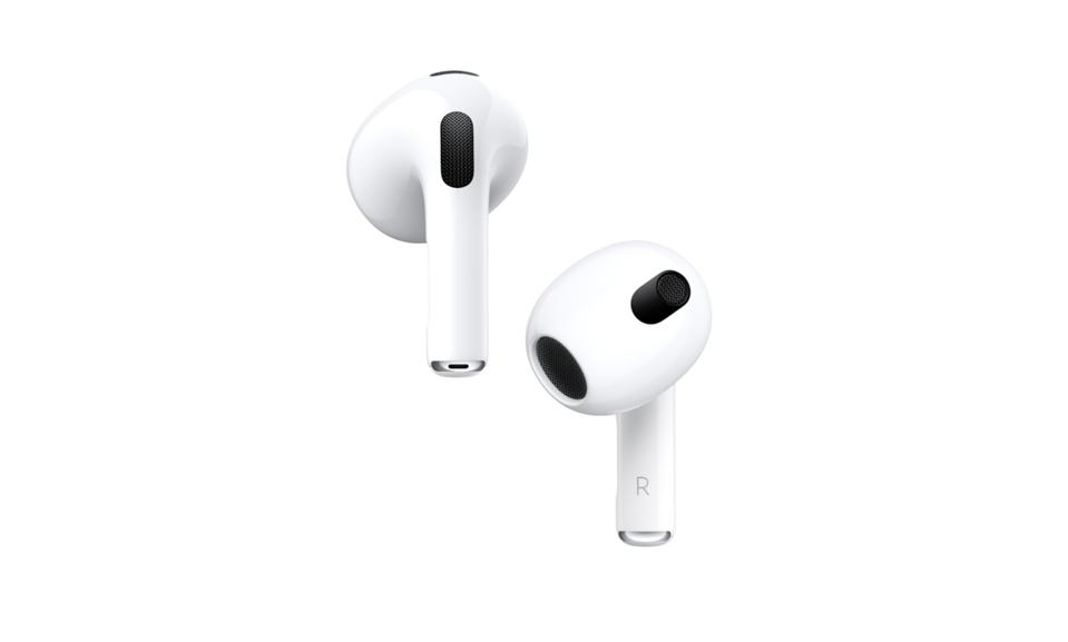 Apple AirPods 3 Are Ready & Just Days From Release