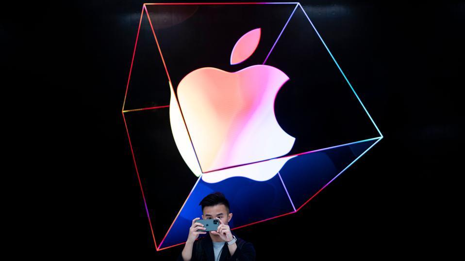 Apple Store Crashing Under Onslaught Of MacBook Pro Buyers