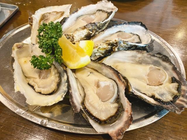 【今読まれている記事】「牡蠣」がおいしい都道府県ランキングTOP30! 第1位は「三重県」に決定!【2021年投票結果】  #牡蠣がおいしい都道府県 #ねとらぼ調査隊 (画像はイメージです)