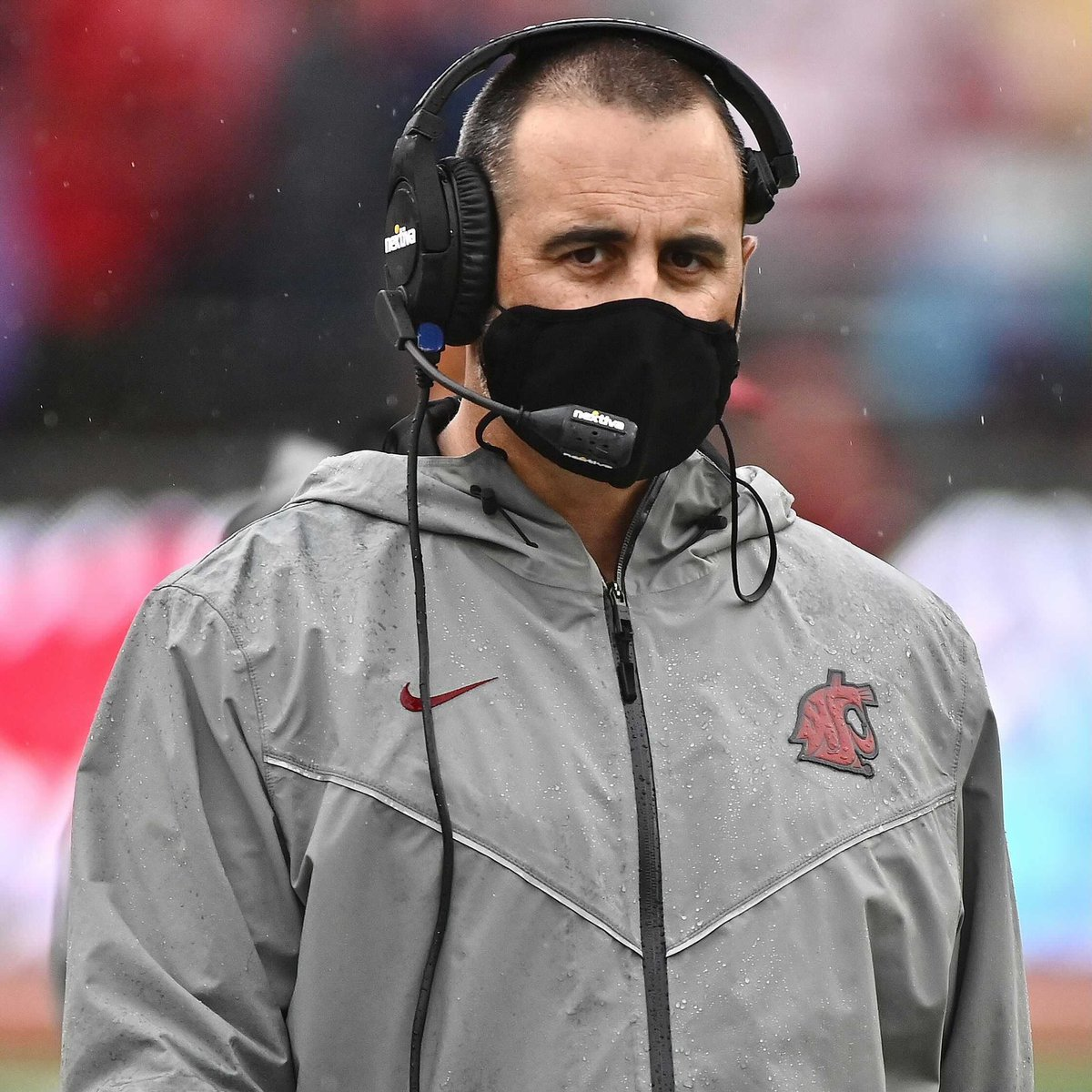 Washington State HC Nick Rolovich has been terminated along with other unvaccinated WSU assistants, per @johncanzanobft