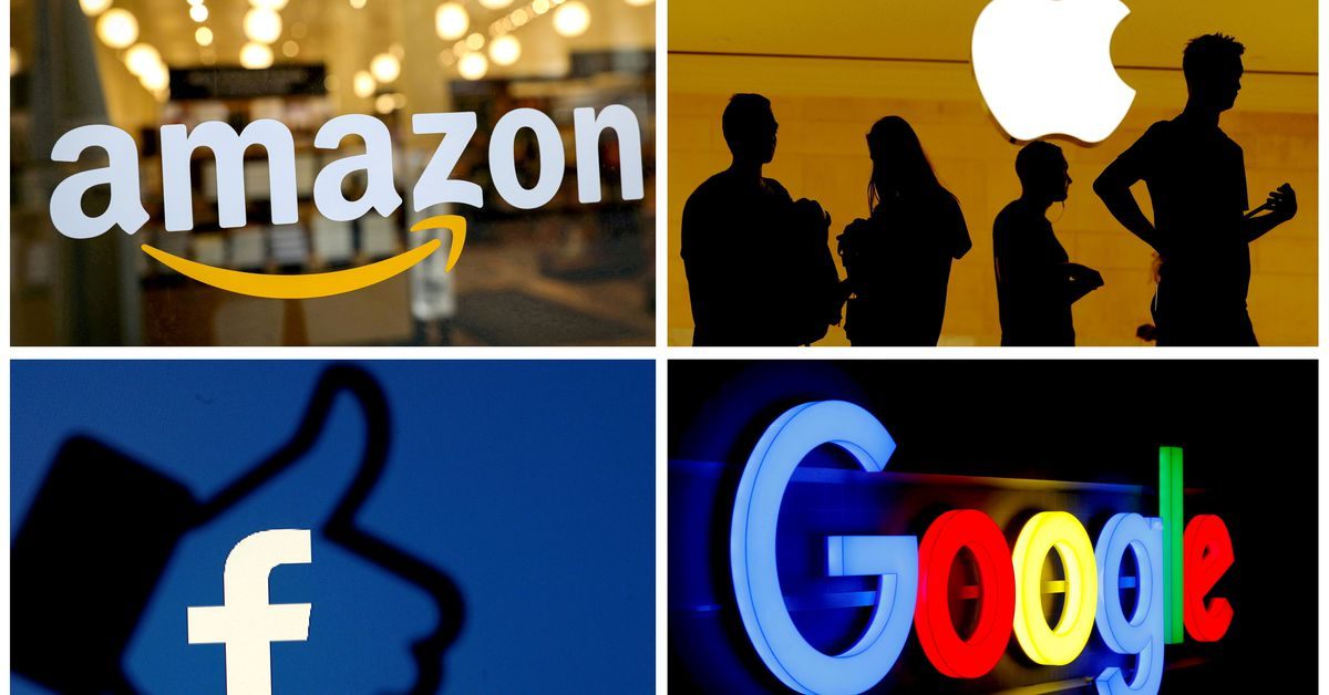 U.S. bill would stop Big Tech favoring its own products
