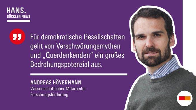 Corona-Zweifel, Verschwörungsmythen, Solidarität und Querdenker - Hans-Böckler-Stiftung