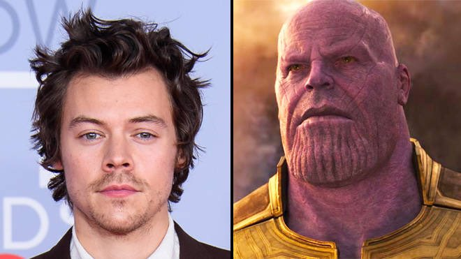 RT @FAlTHNTHEFUTURE: guys omg omg sweet creature was about thanos https://t.co/1blLLaOfuD