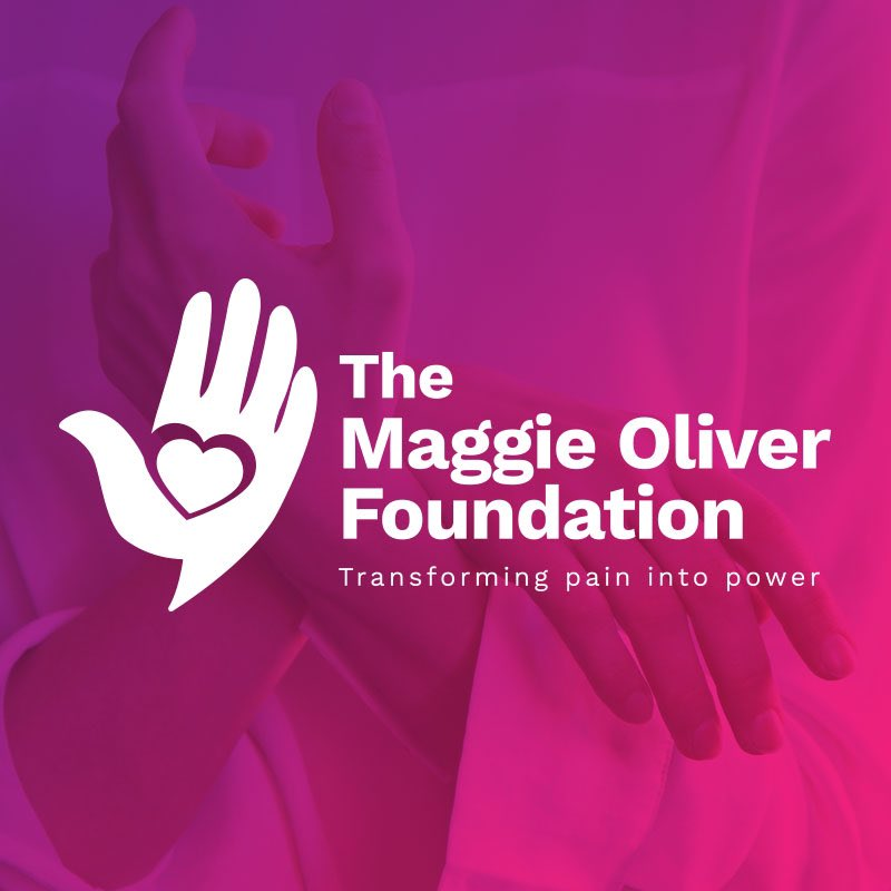 A huge thank you to @Ecclesiastical for selecting The Maggie Oliver Foundation to receive a £10k #MovementforGood award. The funds will enable us to support more brave survivors seeking justice but let down by the system, and to keep fighting for change