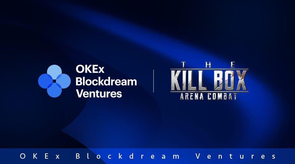 We are proud to partner with @OKEx Blockdream Ventures, a leading venture capital to invest in the blockchain field! Telegram:t.me/TheKillboxtoken  Discord:discord.gg/rnqveQDur4 Website:thekillboxgame.com