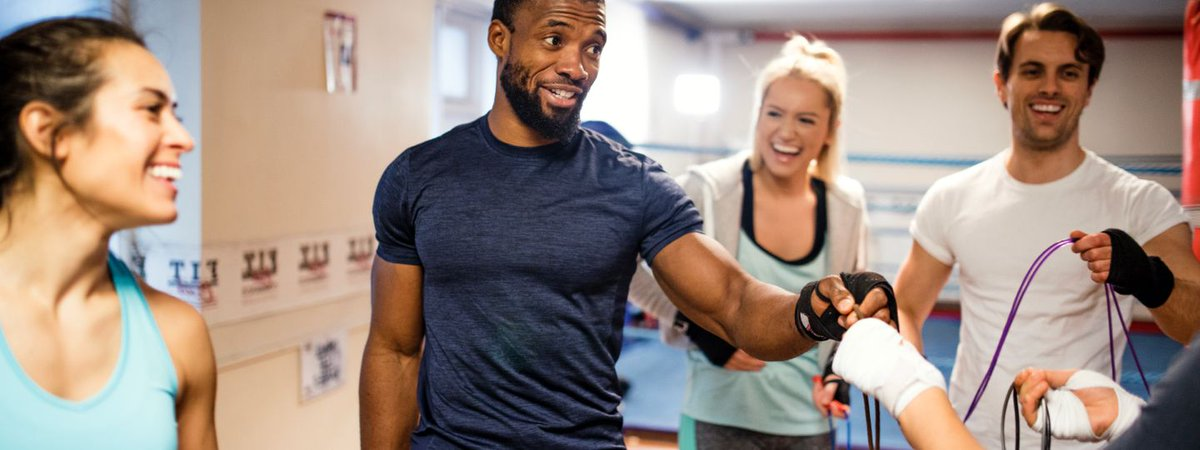 Have you heard? ReTrain to Retain with @cimspa has been designed to support everyone working or #volunteering in sport and physical activity in England. Learn more about it here 👇 https://t.co/YmTbPpeChy #SportsClubs #PhysicalActivity