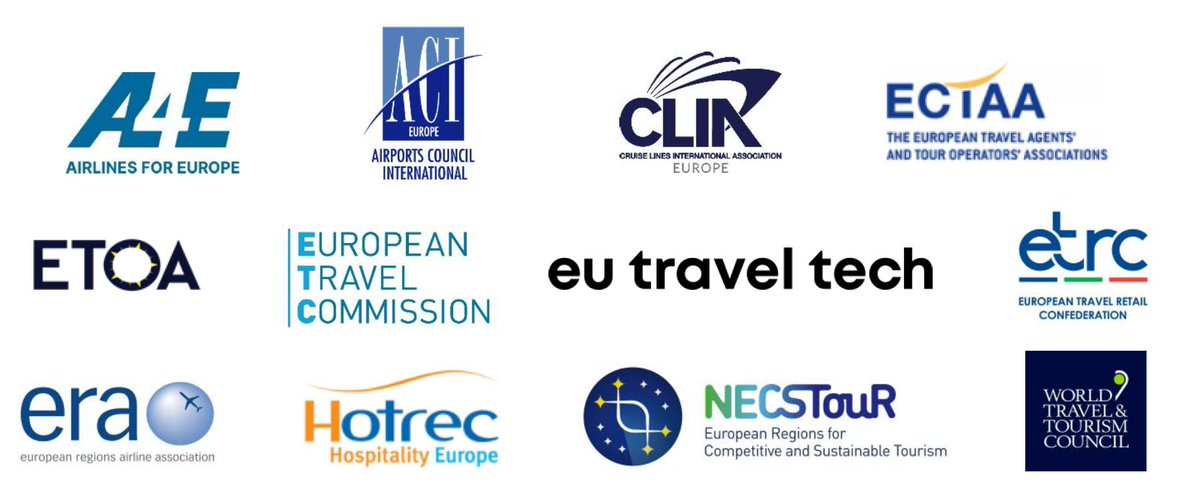 RT @HOTREC_EUROPE: International travel can be a reality again! 🌍🧳 How can we get there?  🔹Lifting unnecessary travel restrictions 🔸Taking…