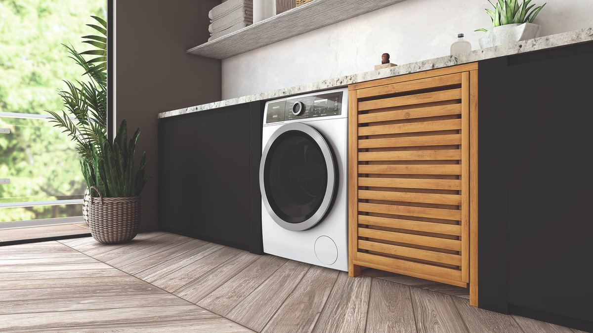 test Twitter Media - In case you haven't heard, @HotpointUK recently launched a new premium range of washing machines, which benefit from innovative GentlePower technology and guarantee immaculate cleaning results!   Read more about the stunning new range here: https://t.co/0m4VroVDQX https://t.co/tAS5vk2rIn