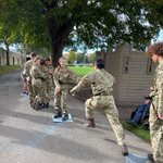 Our Cadets had a fantastic time on their CCF Field Day.   Read the full story on our website ⬇️  https://t.co/r7VWvwtiP3