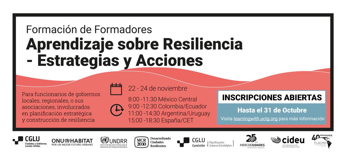 Image for the Tweet beginning: 📢¡Atención!¡Atención!  🙌Buscamos formadores/as y funcionarios/as