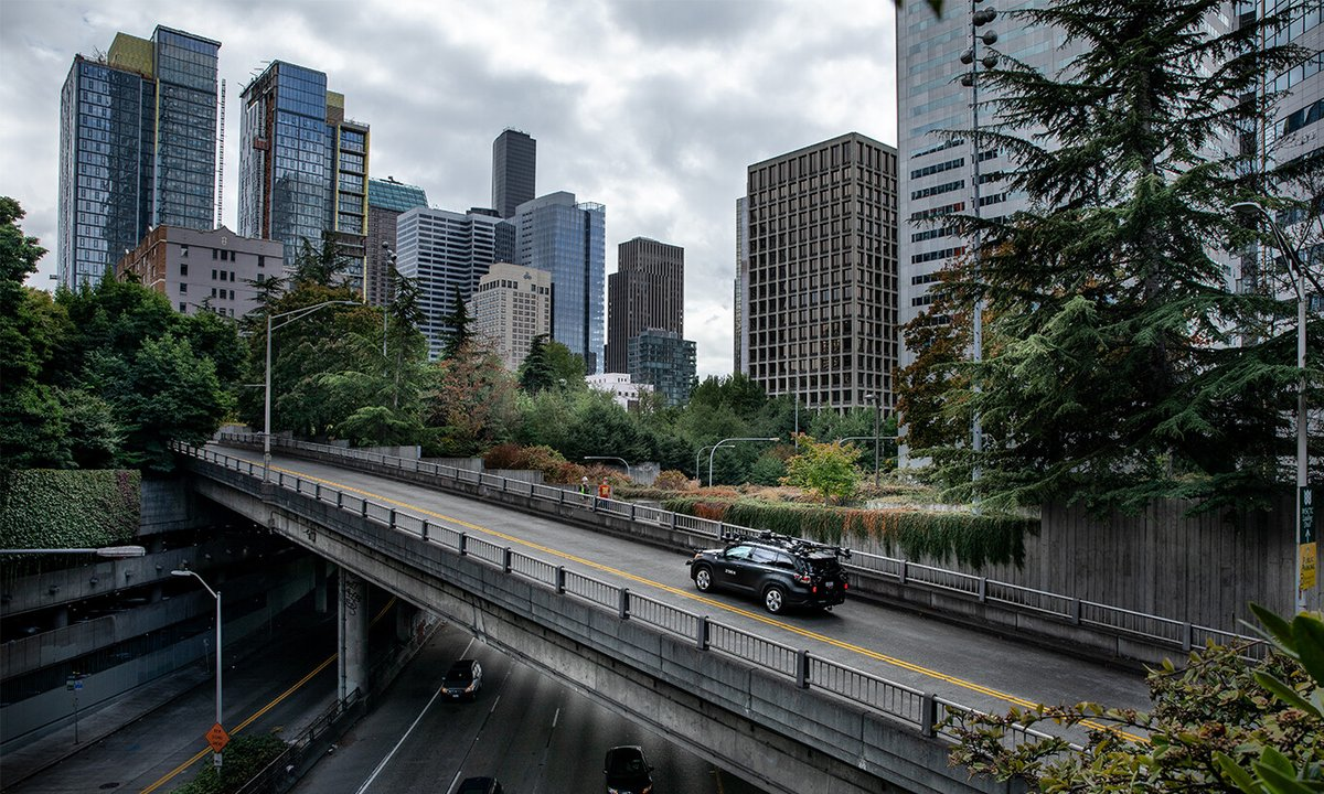 Amazon-owned Zoox to start testing its autonomous vehicles in Seattle