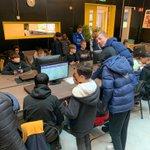 @MarsGameEvents - Vandaag organiseren wij voor de jeugd van Barendrecht een FIFA 22 toernooi #fifa #fifatoernooi #barendrecht #blok0180 #fifa22 #vakantie https://t.co/O8CSlOqZJG