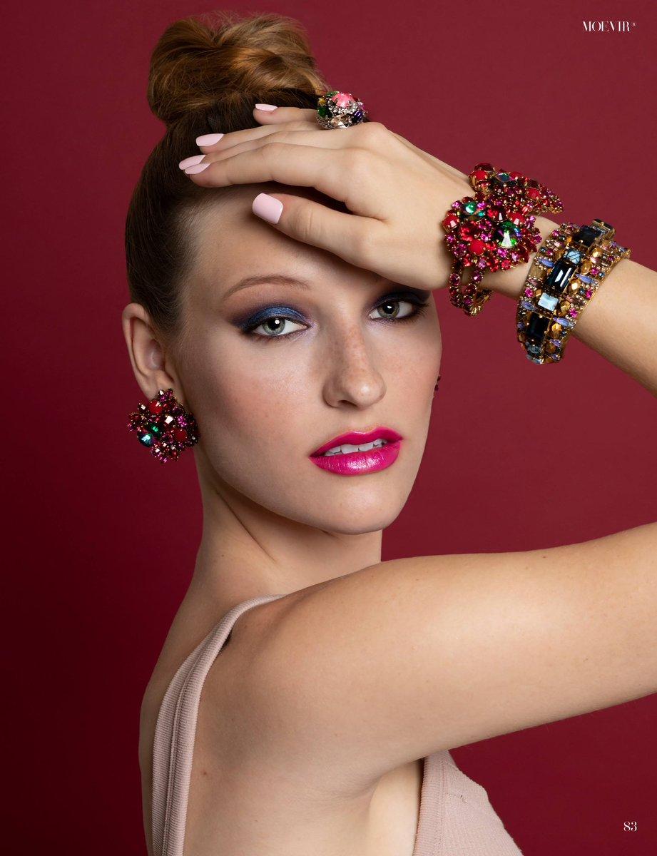 Can you feel my energy? #BeautyOfTheDay #FashionPhotography #magazineeditorial