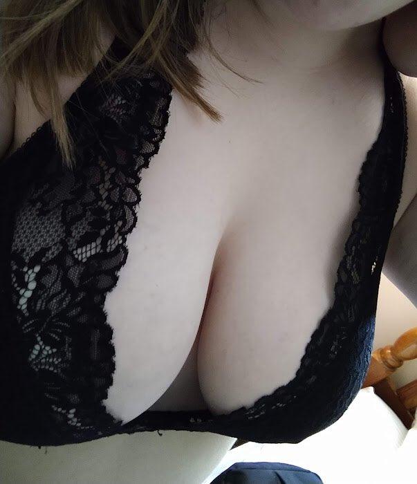 So it's titty tuesday I hear? 😜💋
