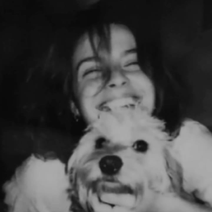 this is what I always wanted to see for the rest of my life. this queen's genuine happiness. coz it is what she deserves. LOVE U 🤍   @paigespara