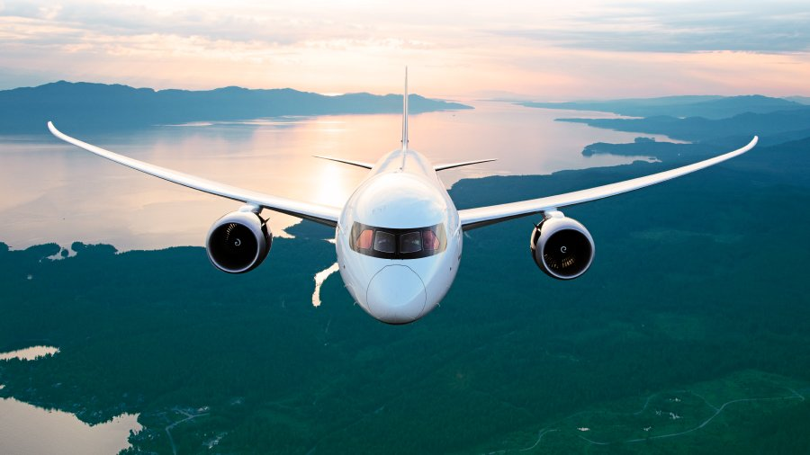 Congrats @aircanada for launching the LEAVE LESS Travel Program, enabling businesses like  @deloittecanada to make sustainable travel decisions. As we strive to be #NetZero by 2030, sustainable aviation fuel provides the biggest opportunity to further decarbonize air travel. 👏