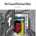 Image for the Tweet beginning: How I Learned That Jesus